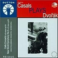 Cello Concerto / New World Symphony 9 by A. Dvorak