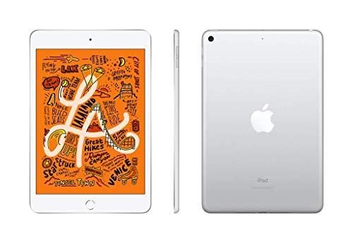 7インチタブレットのおすすめ人気比較ランキング10選のサムネイル画像