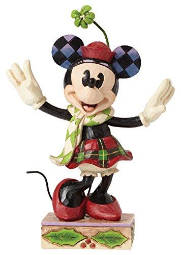 ENESCO(에너지 스코 ) 미니 마우스 Minnie Mouse 4051967 [병행수입품]