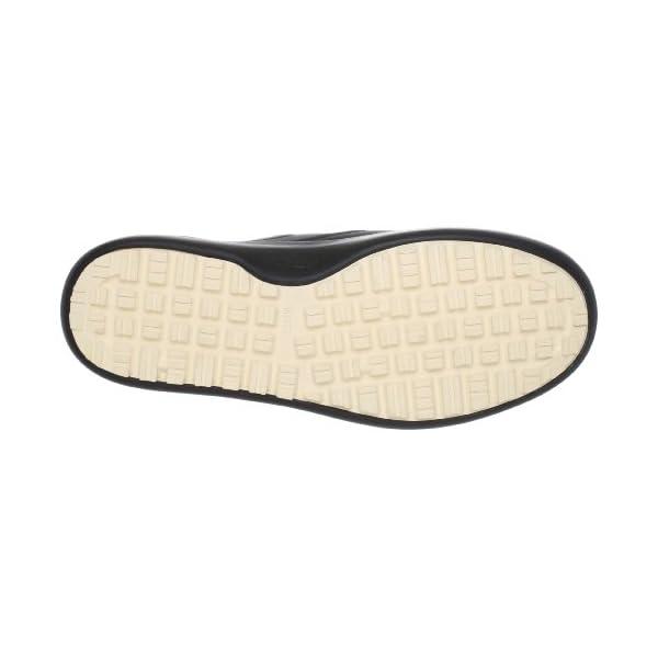 [ミドリ安全] 作業靴 耐滑 スリッポン H7...の紹介画像3