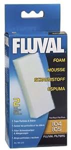 フルーバル 外部式フィルター専用フォーム 104/105フォーム