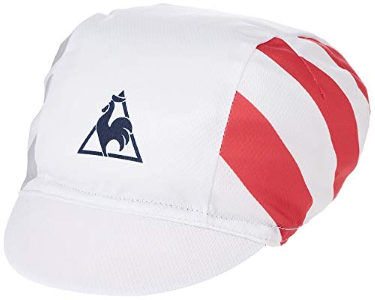 露おとこ情報[ルコックスポルティフ] 帽子 Quick Dry Cap ドライキャップ 吸汗速乾 UPF30