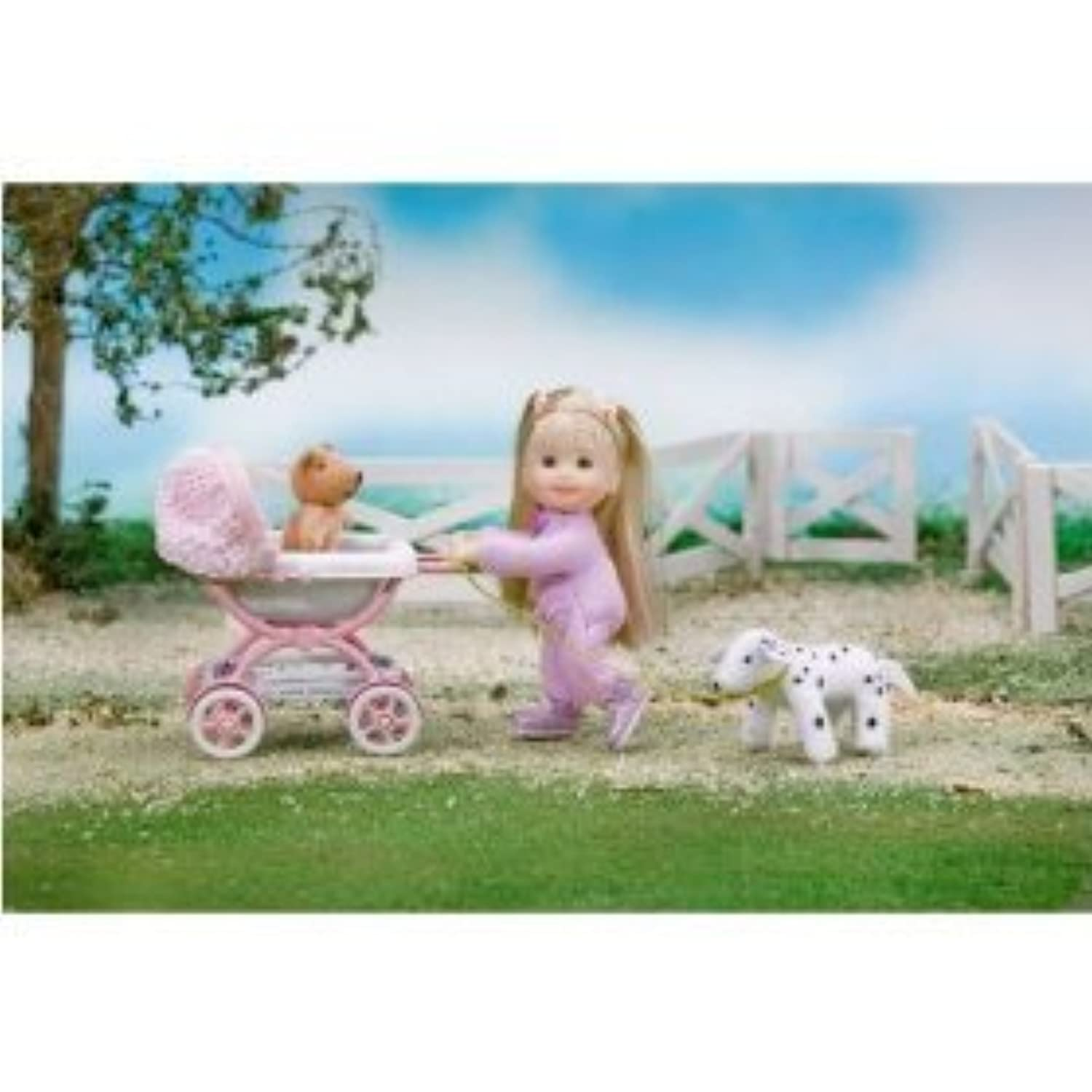 Only Hearts Club - Stroller Set by Only Hearts Club [並行輸入品]
