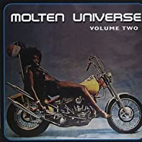 Molten Universe 2