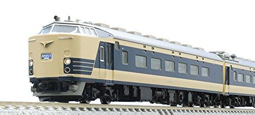 TOMIX Nゲージ 583系電車 ありがとう583系  6両 98978 鉄道模型 電車