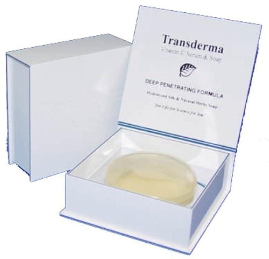 フルーティータクト第二にトランスダーマ ソープ 90g