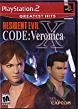 Resident Evil: Code Veronica X / Game
