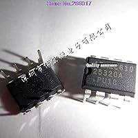 10PCS AT25320 DIP8 25320A In Stock