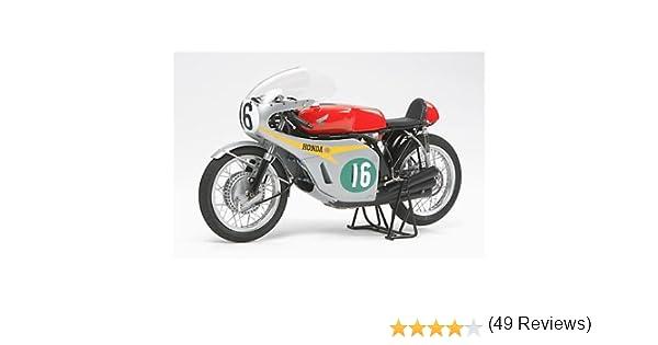 Tamiya 14113 Honda RC166 Model Kit