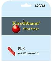 Kirschbaum(キルシュバウム) PLX 120 KB-PLX ライトレッド 120
