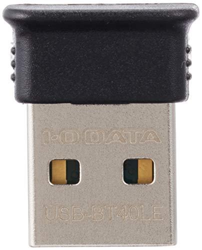 IODATA(アイ・オー・データ)『USBアダプター(USB-BT40LE)』