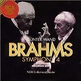 ブラームス:交響曲第4番 - 北ドイツ放送交響楽団