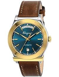 247a669a79 [サルヴァトーレ・フェラガモ]Salvatore Ferragamo 腕時計 フェラガモ1898 ...