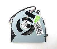 LPH 交換用CPU冷却ファン Asus F75 F75A F75VB F75VC F75VD X75A S75CD X75VB X75VC X75VD X75SV KSB06105HB-CA56用