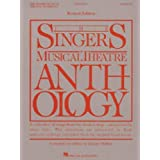 The Singer's Musical Theatre Anthology - Soprano Book only: 1