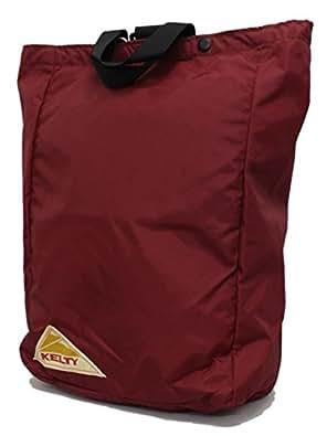 (ケルティ) KELTY 3WAY NAP BOX PACK (3ウェイナップボックスパック) 全6色 KLT006-レッド