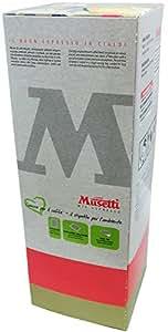 Musetti(ムセッティー) エボリューション カフェポッド 24ポッド入り箱