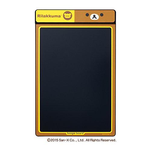 キングジム 電子メモパッド ブギーボード リラックマ BB-1RK