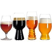 シュピゲラウ(Spiegelau) クラフトビールグラス クラフトビール・テイスティング・キット 4991697 4個入