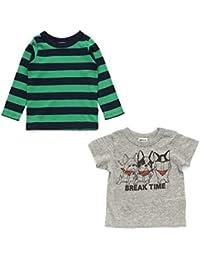 BREEZE(ブリーズ) 2PセットTシャツ
