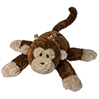 "Mary Meyer Marley Monkey Flip Flop 12"" Plush 12 inches 30870"