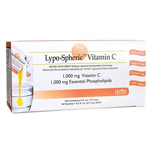 リポスフェリック ビタミンC 30包...