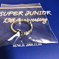 リョウク リング 指輪 13周年 SUPER JUNIOR SJ スジュ