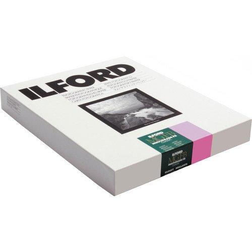ILFORD 白黒印画紙 MGFB CLASSIC 1K 11X14 大四切 50枚 1172049