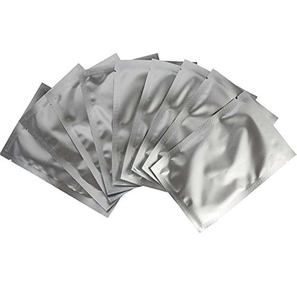 10PCSしわパッチ、抗しわ抗フェイスマスクパッチライン保湿肌修理粘着パッド