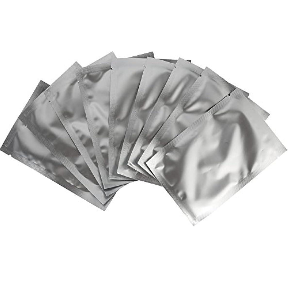 重なる各粉砕する10PCSしわパッチ、抗しわ抗フェイスマスクパッチライン保湿肌修理粘着パッド