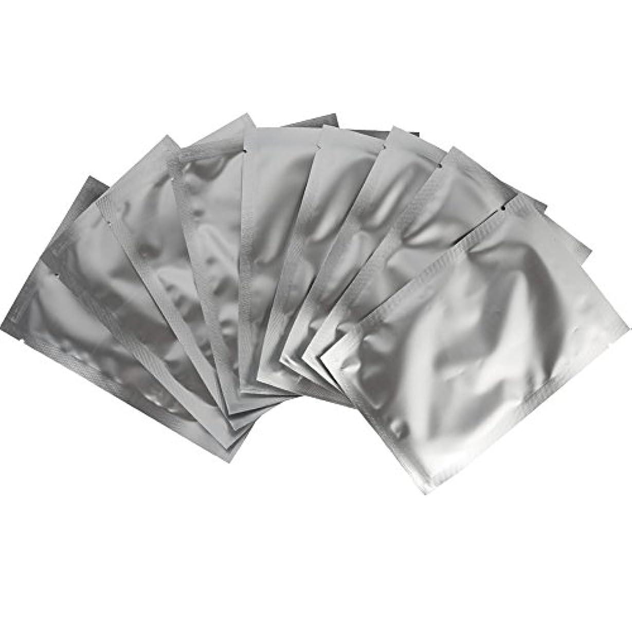 慰め重要な冬10PCSしわパッチ、抗しわ抗フェイスマスクパッチライン保湿肌修理粘着パッド