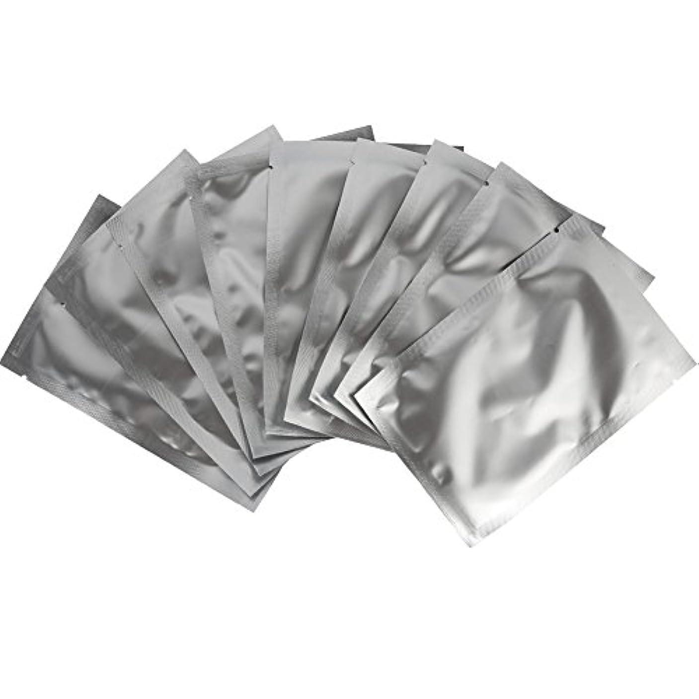 シンポジウムアプライアンス寝具10PCSしわパッチ、抗しわ抗フェイスマスクパッチライン保湿肌修理粘着パッド