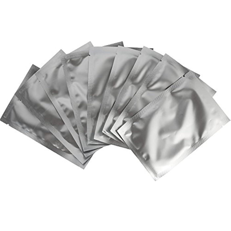 科学的香り親愛な10PCSしわパッチ、抗しわ抗フェイスマスクパッチライン保湿肌修理粘着パッド