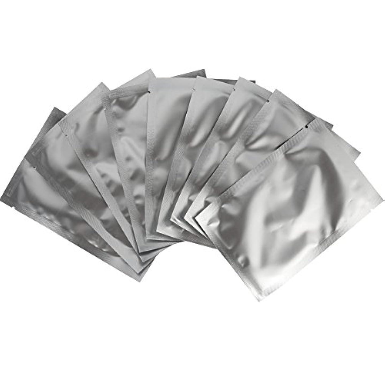 市場許す有彩色の10PCSしわパッチ、抗しわ抗フェイスマスクパッチライン保湿肌修理粘着パッド