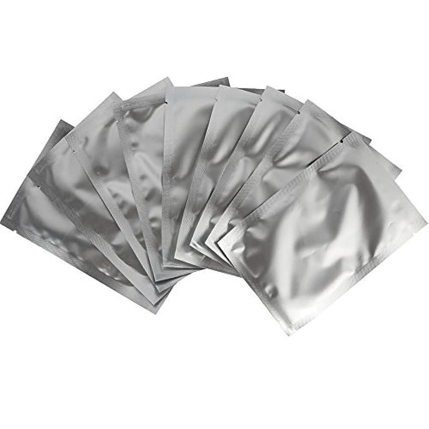不一致不器用国家10PCSしわパッチ、抗しわ抗フェイスマスクパッチライン保湿肌修理粘着パッド