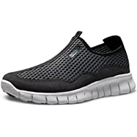 Tesla Men's Lightweight Sports Running Shoes