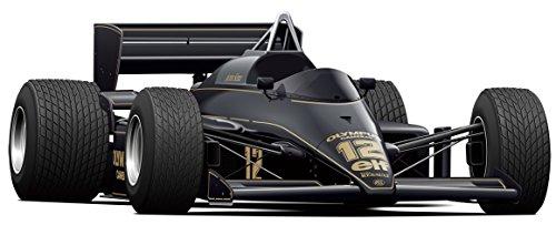 フジミ模型 1/20 グランプリシリーズNo.3 ロータス97T 1985