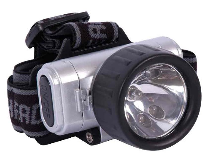 すべて最終針LED Head Lamp by Schylling