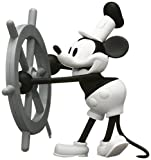 UDF Disney シリーズ6 ミッキーマウス(蒸気船ウィリー) ノンスケール PVC製塗装済み完成品