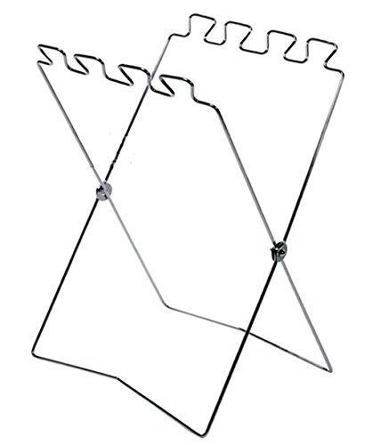 【 省スペース 分別 】 折り畳み 式 ゴミ 袋 スタンド コンパクト 分別 アウトドア キャンプ レジャー ECO 防災