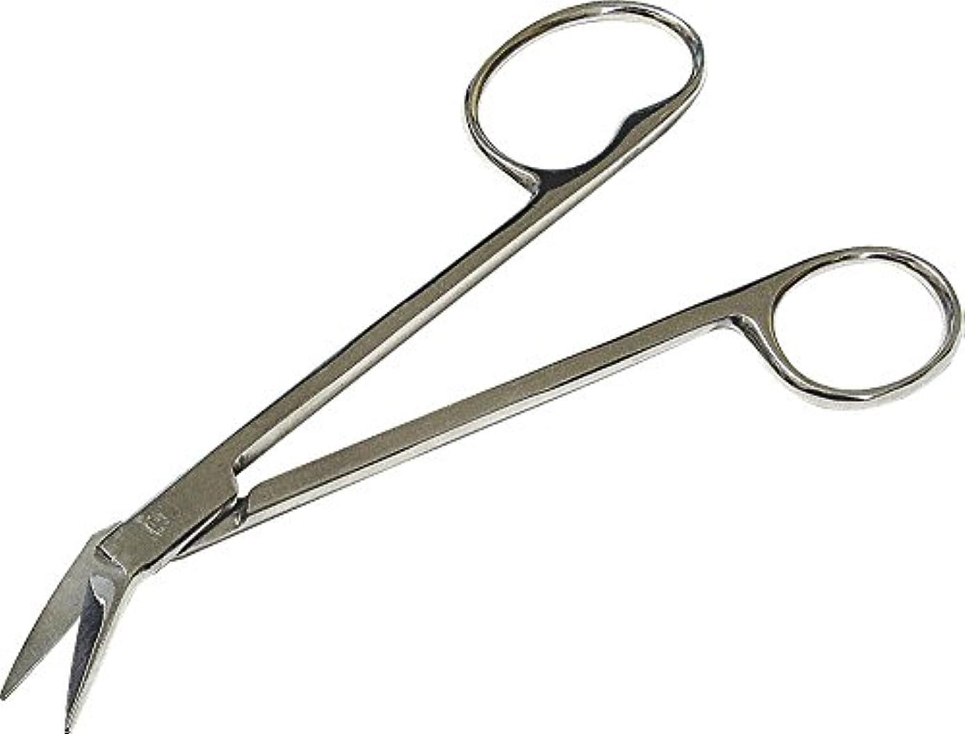 ユニークなマディソン大事にする88021 ロング足用爪切りハサミ