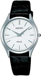 [セイコー]SEIKO 腕時計 DOLCE ドルチェ クオーツ サファイアガラス 内面無反射コーティング 日常生活用防水 SACM171 メンズ