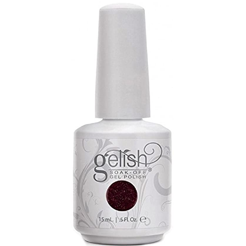 のみ短くするヒップHarmony Gelish Gel Polish - Sugar Plum Dreams - 0.5oz / 15ml