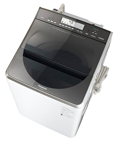 Panasonic(パナソニック)『インバーター全自動洗濯機(NA-FA120V1)』