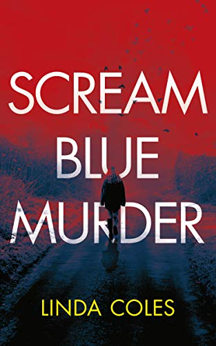 Scream Blue Murder (Jack Rutherford and Amanda Lacey Book 7)