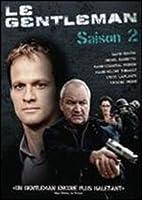 Le Gentleman: Season 2 [DVD] [Import]