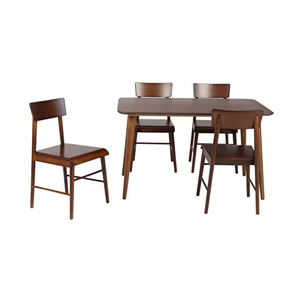 不二貿易 ダイニングテーブル エクレア 幅75...の紹介画像8