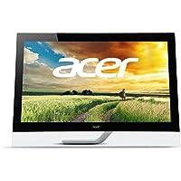 Acer ディスプレイ モニター T232HLAbmjjz 23インチ/タッチ液晶/IPS液晶/フルHD/HDMI端子付/スピーカー有