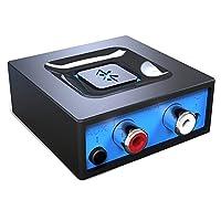 ブルートゥースオーディオアダプターはストリーミングメディアの放送に適用する。Esinkinワイヤレスオーディオ受信機はスマートフォン、タブレット、ブルートゥースによってスピーカーを動かせる。
