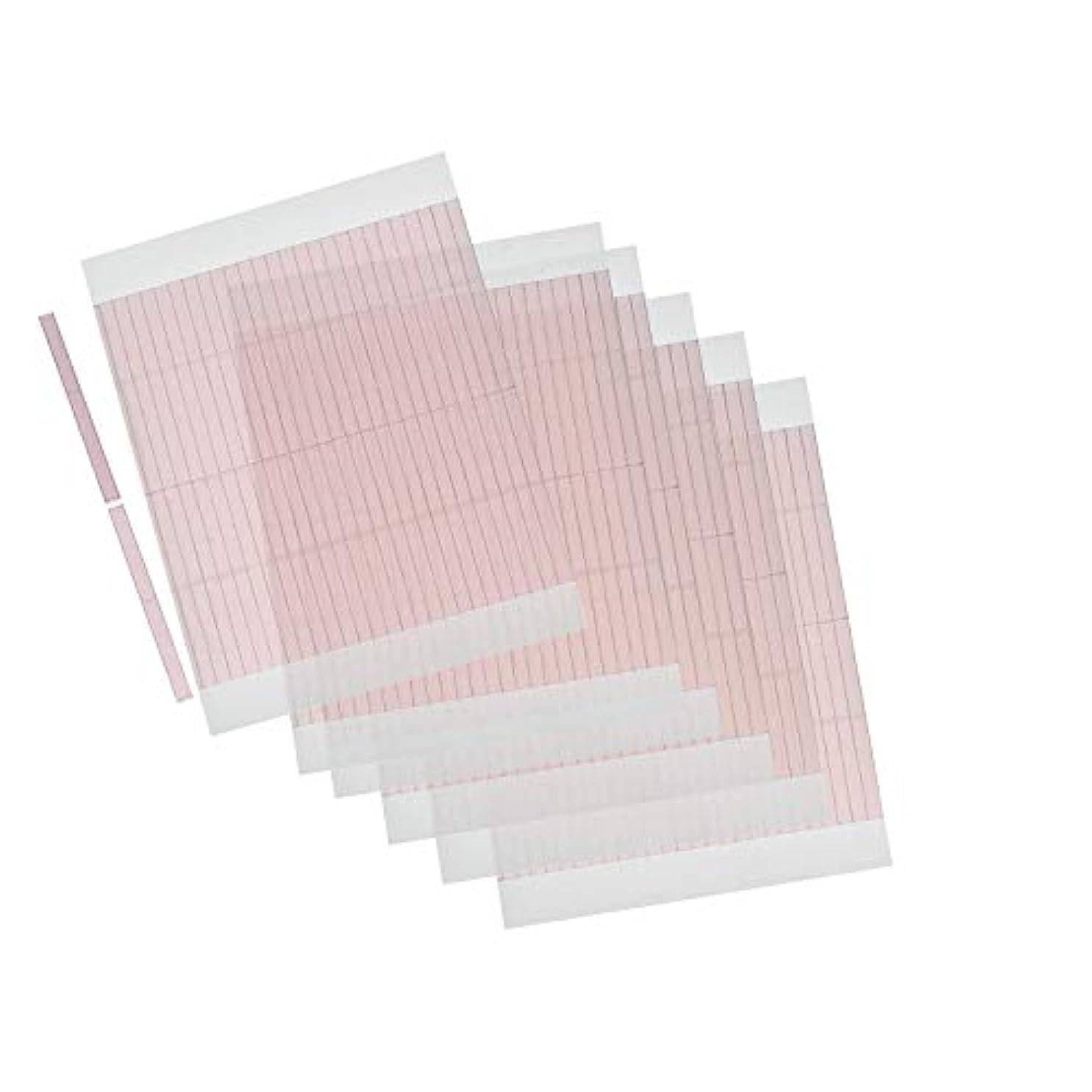 嵐徴収燃やすm.tivance アイテープ 二重瞼形成 二重テープ 5シートセット 260本入り/アイテープ5枚セット